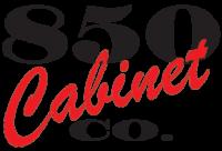 850 Cabinet Company Logo